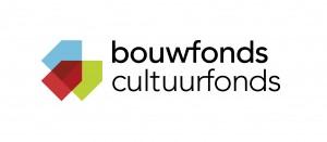Bouwfonds Cultuurfonds logo 2015