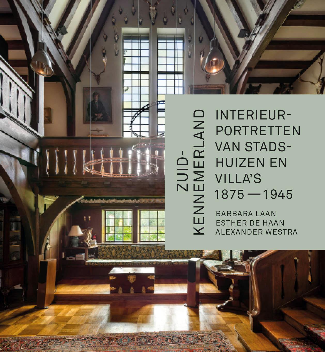 Publicaties | Stichting Historische Interieurs Amsterdam